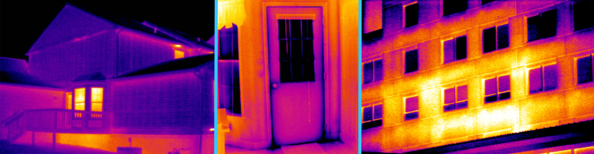 Building Heat Loss